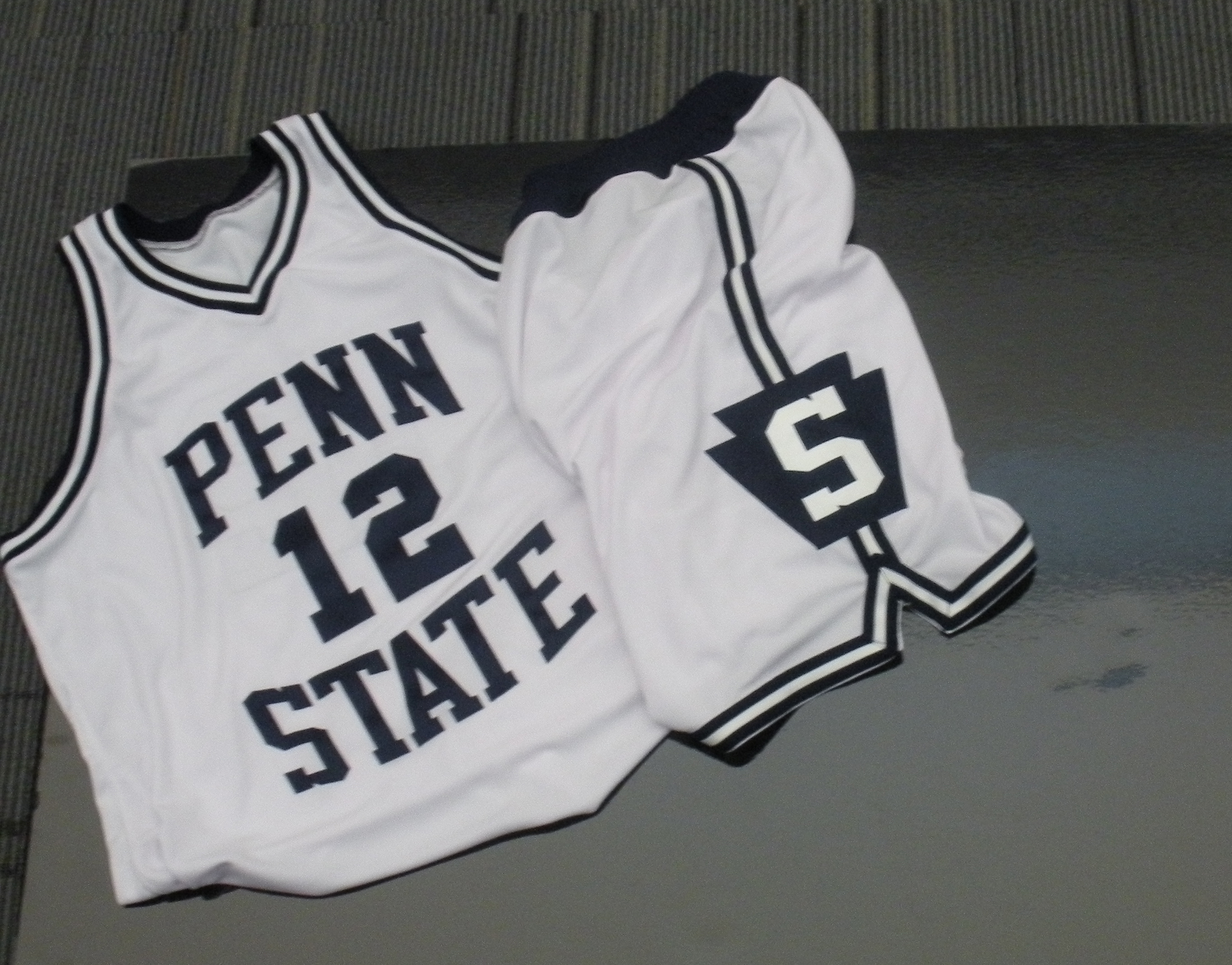 new arrivals 3b628 2881a Nittany Lions To Wear Throwback Uniforms To Benefit Coaches ...