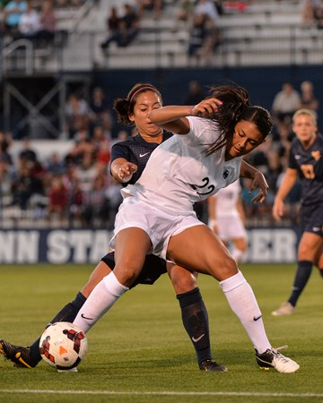 No. 13 Nittany Lions Rally to Defeat Oklahoma State, 4-2 - Penn State University