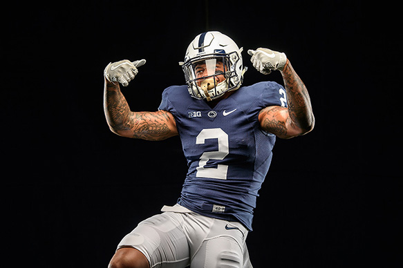 superior quality c7977 3893f Program Spotlight: Driven To Greatness - Penn State ...