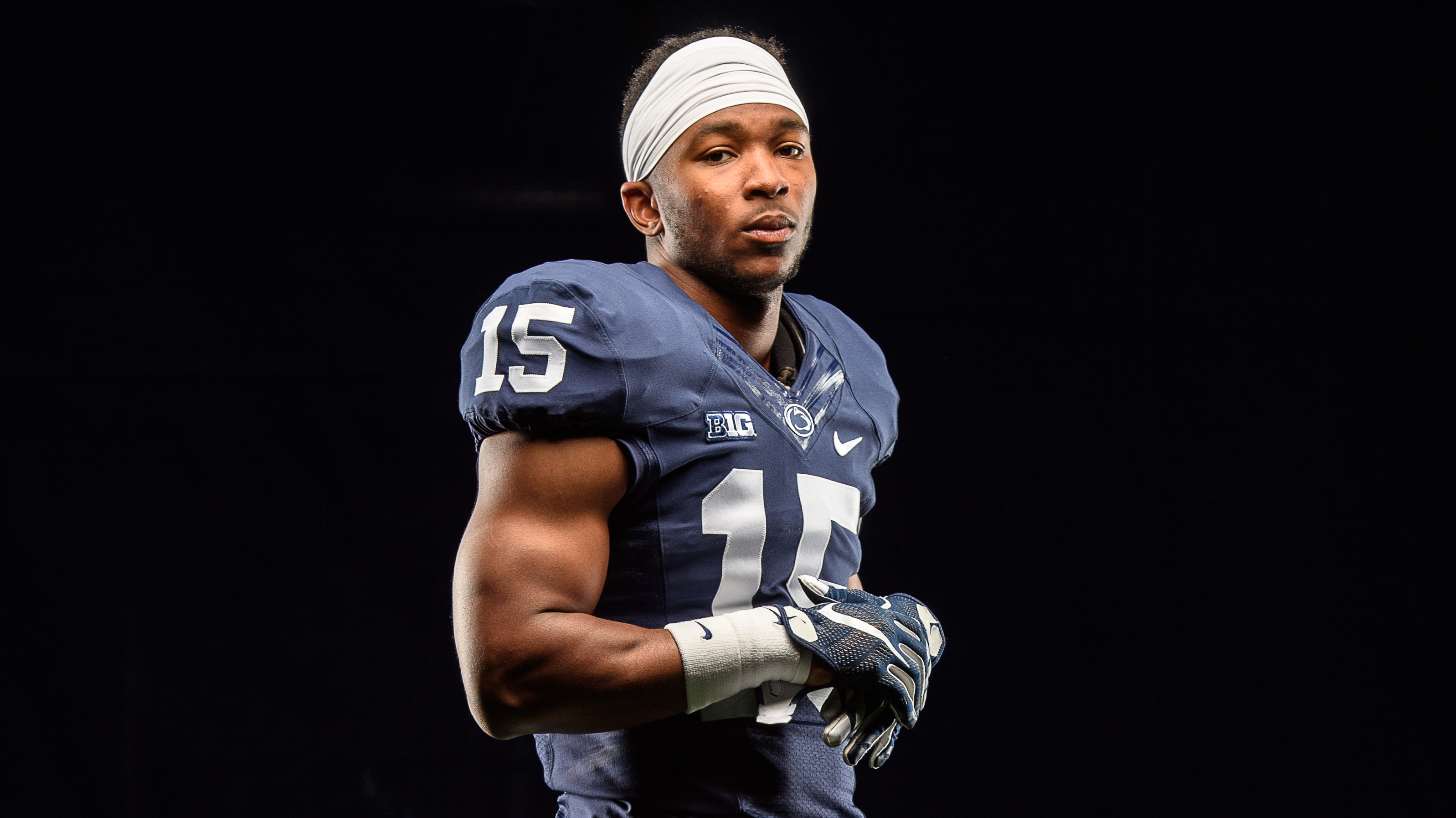 outlet store ba381 62cdf Program Spotlight: From the Peach State to Penn State - Penn ...
