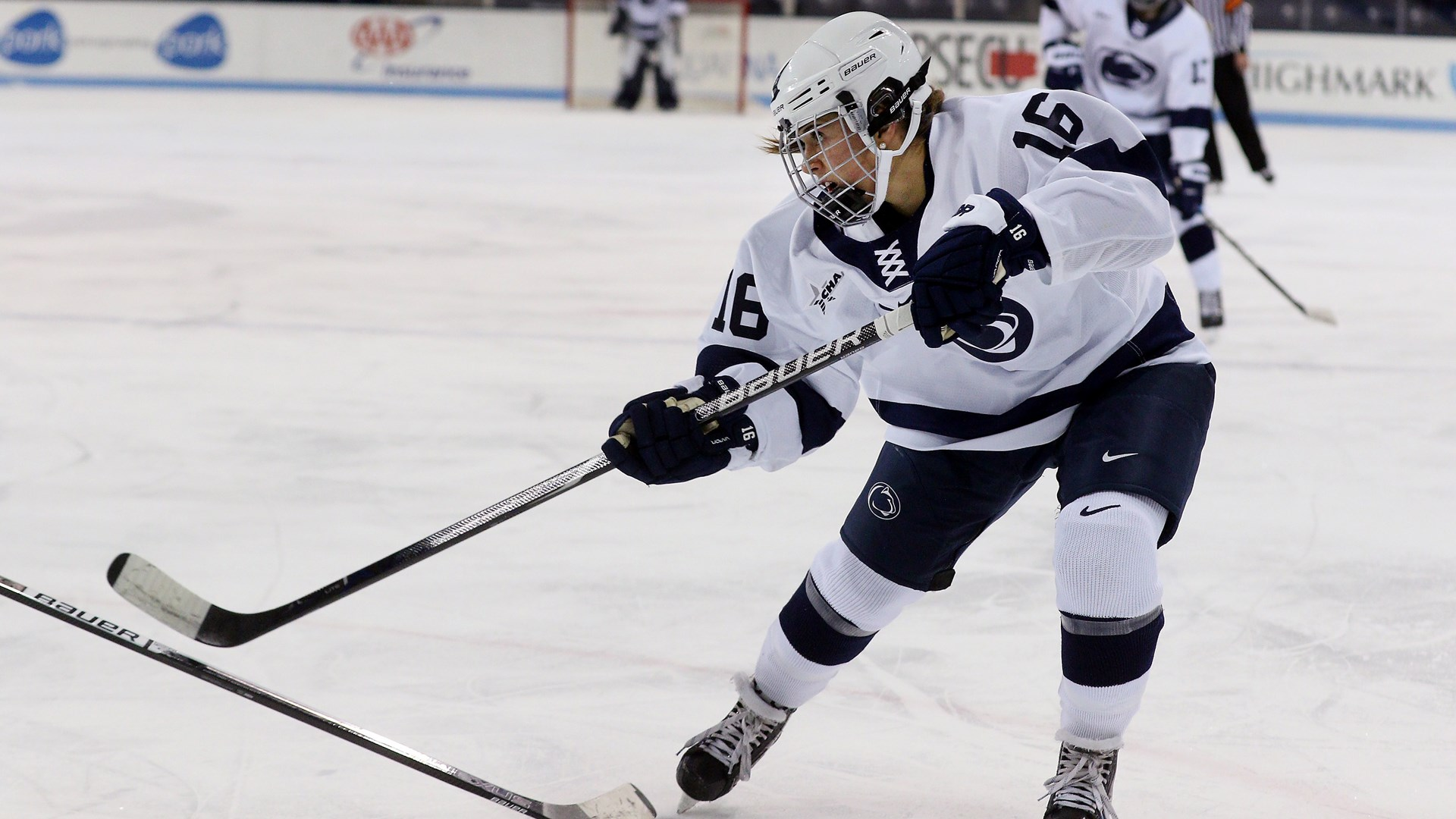 Nittany Lions Drop Tight Battle In OT To Providence - Penn