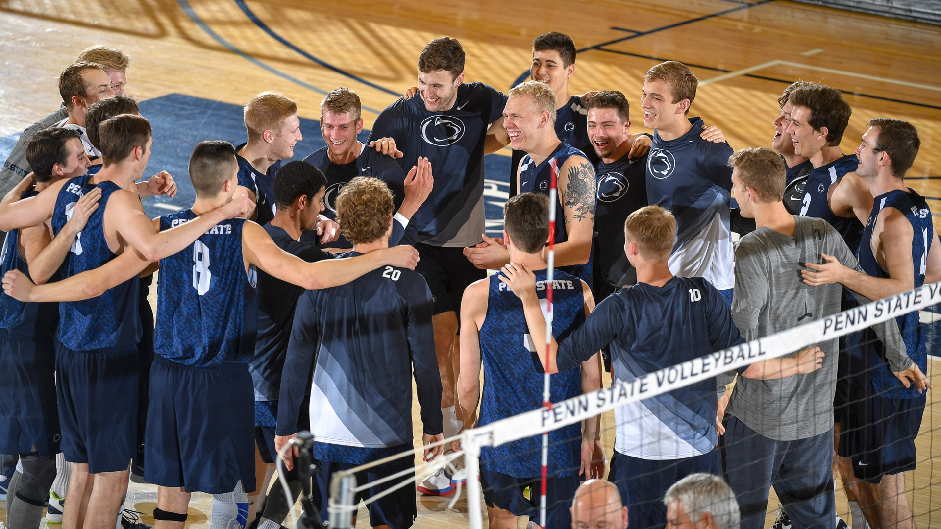 Men S Volleyball Releases 2019 Schedule Penn State University Athletics