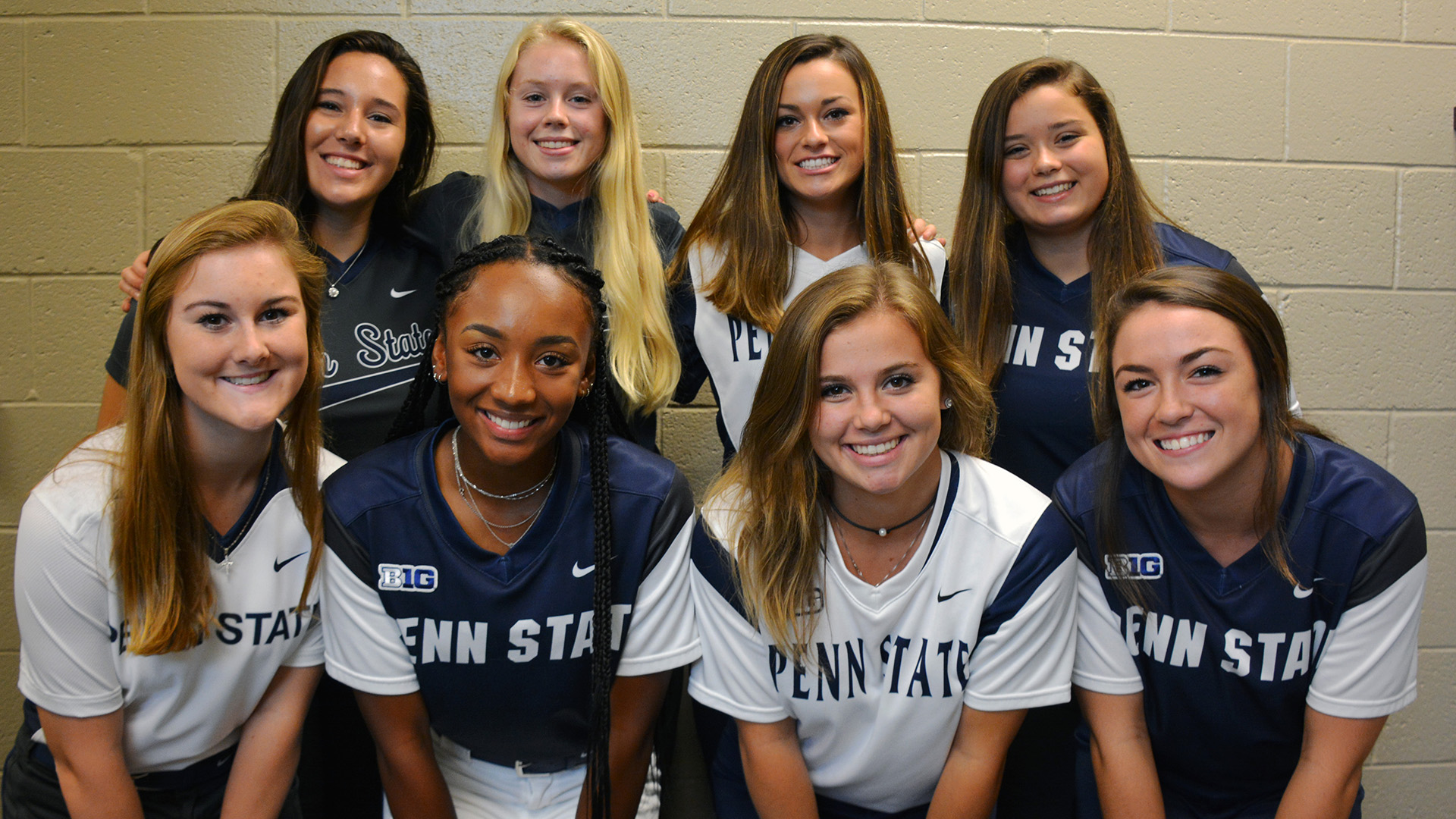 Softball Welcomes Eight in 2019 Signing Class - Penn State