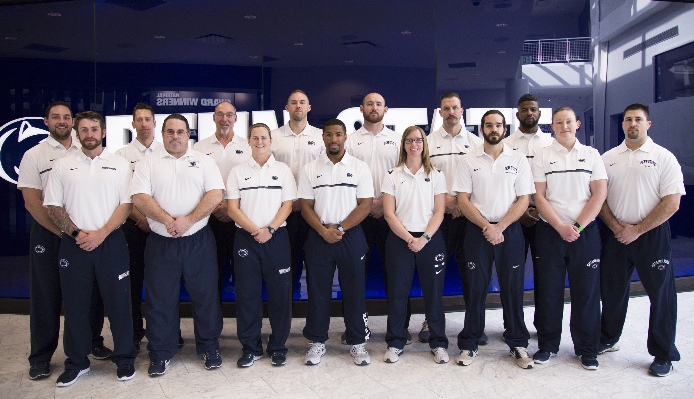 Penn State Strength & Conditioning - Penn State University Athletics