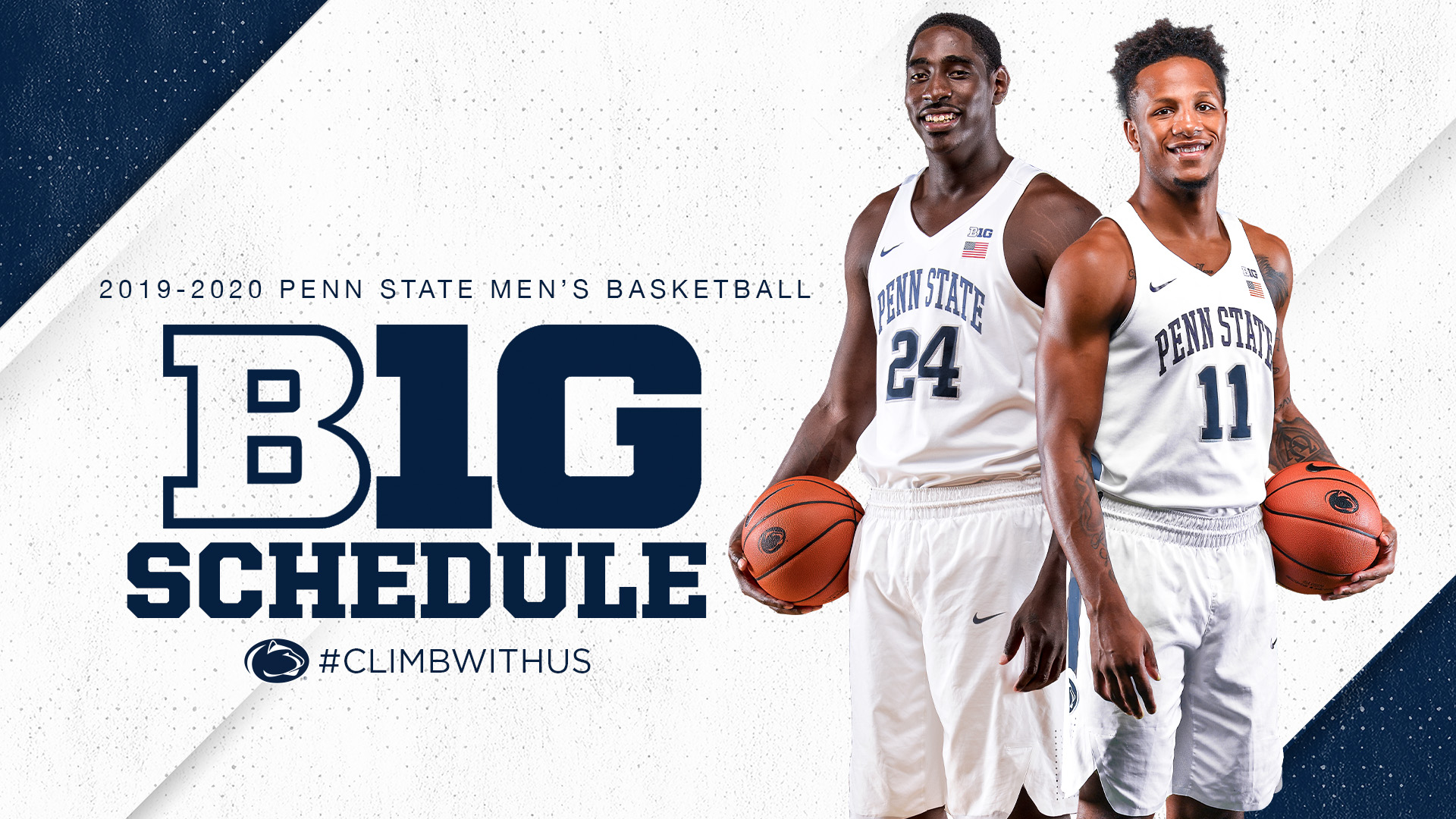 Saturday Games Highlight Nittany Lions Big Ten Home