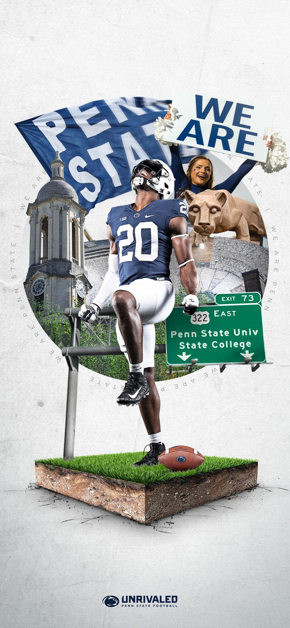 Wallpapers And Backgrounds Penn State University Athletics