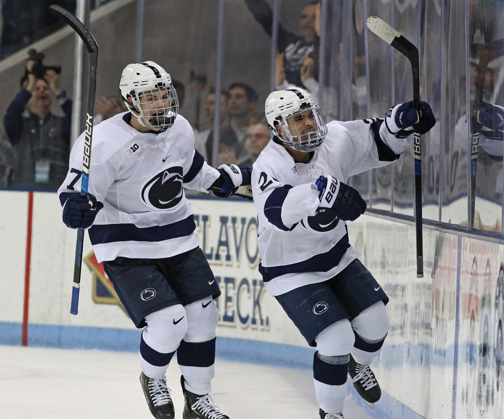 Men's Ice Hockey - Penn State University Athletics